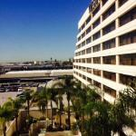 The Westin Los Angeles Airport resmi