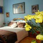 Foto van Bed and Breakfast Percorso Verde