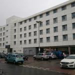 Foto Travelodge Cardiff Atlantic Wharf
