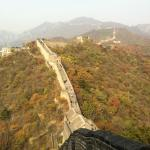 CHINA WALL OCTOBER 28TH 2014