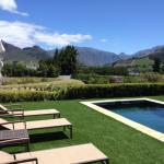 La Cabriere Country House resmi