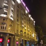 The Westin Palace Madrid Foto