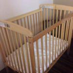 Nov. 2014.  They accommodate babies!  Safer environment for baby versus having to co-sleep.
