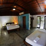 Indigo Yoga Surf Resort