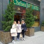 Photo de Chelsea Savoy Hotel