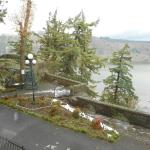 Photo de Columbia Gorge Hotel