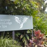 Daintree Eco Lodge & Spa Foto