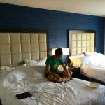 Foto di Holiday Inn Express Bellingham
