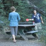 HI-Beauty Creek Wilderness Hostel Foto
