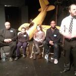 Little Prince Panel Discussion