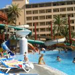 Foto de Aparthotel Magic Monika Holidays
