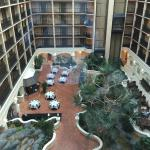 Photo de Sheraton Suites Tampa Airport Westshore