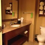 Photo de Hampton Inn Boston Braintree