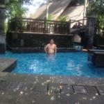 Nice n good place for refreshing with family. I want come back again
