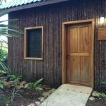 Mariposa Jungle Lodge resmi