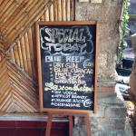 Matahari Bungalow Bar & Restaurant의 사진