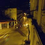 Looking towards the Capitol three blocks away. You can easily walk everywhere in Old & Centro Ha