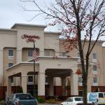 Photo de Hampton Inn Statesville