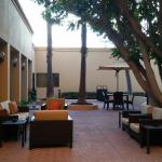 Courtyard Los Angeles Torrance/South Bay resmi