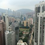 Photo of L'hotel Causeway Bay Harbour View Hong Kong
