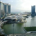 Foto The Ritz-Carlton, Millenia Singapore