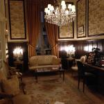 Photo de Hotel Heritage - Relais & Chateaux