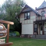 Photo of Custer Mansion B&B