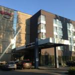 Photo of Hampton by Hilton Warsaw Airport