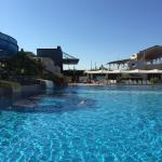 Foto Holiday Village Turkey Sarigerme
