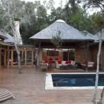 Foto de Trogon House and Forest Spa