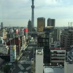 Photo de THE GATE HOTEL Asakusa Kaminarimon by HULIC