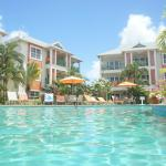 Photo de Bay Gardens Beach Resort