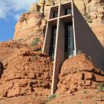 Chapel of the Holy Cross Foto