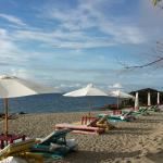 Photo de La Luz Beach Resort