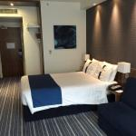 Foto de Holiday Inn Express Manchester City Centre-MEN Arena
