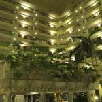 Embassy Suites Hotel Charlotte Foto