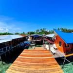 Photo de Arung Hayat Sipadan Adventures Dive Center