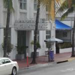 Foto de Clinton Hotel South Beach