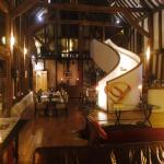 The Barn at Roundhurst resmi