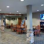 Microtel Inn and Suites by Wyndham Hazelton/Bruceton Mills Foto
