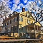 Φωτογραφία: Chrystie House Bed and Breakfast