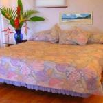 Tradewinds King-size Bed