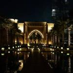 Photo de The Palace Downtown Dubai
