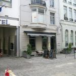 Photo of Novotel Gent Centrum