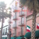 Photo of Hotel Plaza Garibaldi