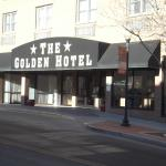 Photo de The Golden Hotel, an Ascend Collection hotel