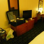 Photo de Fairfield Inn by Marriott Nashville at Opryland