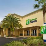 Foto de Holiday Inn Express - Jacksonville Beach