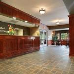 Foto de Microtel Inn & Suites Atlanta/Perimeter Center