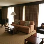 Foto de Sheraton Roanoke Hotel and Conference Center